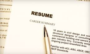 Contact PARW CC   Professional Association of Resume