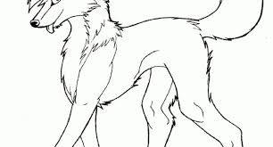 Small Picture coloring pages of a wolf howling Archives Cool Coloring Pages