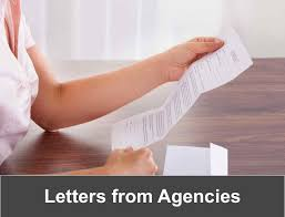Notification Letters From Agencies Mhra Tpd Experts