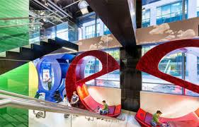 google offices milan. google offices milan c