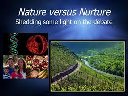 nature v nurture shedding some light on the debate nature versus nurture
