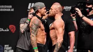 UFC 264: Poirier Vs. McGregor 3 Fight ...