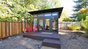 N Bay Area Office 1012 Studio Stunning Prefab Shed