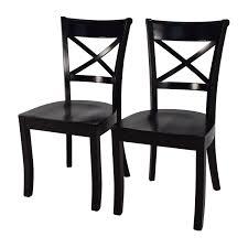 Graue Esszimmerstühle Samt Stühlen Parsons Stühle