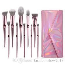 professional rose gold makeup brush soft makeup brush wet n wild holder eyeshadow foundation powder makeup brush canada 2019 from fashion show2017