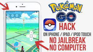 Pokemon GO Hack iOS 12.1 / 11.3.1 No Jailbreak No Computer - YouTube