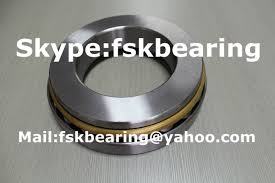 roller thrust bearing. two-way 350981 c tapered roller thrust bearing brass cage double row