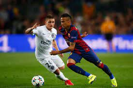 Marco Verratti to Barcelona: All Updates, Rumors, News - Barca Blaugranes