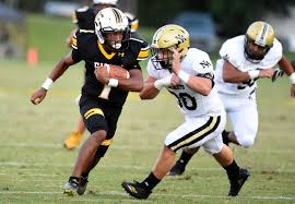 North Augusta scores late to rally past Evans - Sports - The Augusta  Chronicle - Augusta, GA