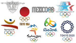 A look back at the emblems of the Olympic - Olympic News