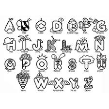 Printable alphabet activity worksheets for toddlers & preschool. Top 10 Free Printable Abc Coloring Pages Online