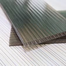 plastic roof material pc corrugated roofing sheet polycarbonate roof material transpa