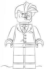 The Lego Batman Movie Coloring Pages Lego Batman Movie And Lego