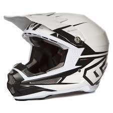 6d Helmet Atr 1 S2 Matte White