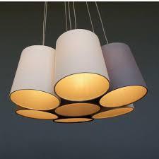modern fashion hanging white shades lighting led chandelier e14 110 220v hanging braided chandelier lighting bedroom lamp oil rubbed bronze chandelier