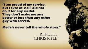 Service Quotes Classy Quote Of American Sniper QuoteSaga