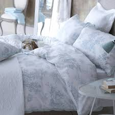 creating country house toile bedding house design romantic interior french country bedding sets