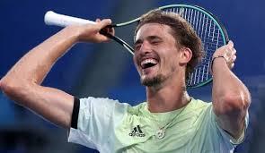 He has been ranked as high as no. Kommentar Zum Olympia Triumph Von Alexander Zverev Mit Selbstvertrauen Das Potenzial Zum Besten Spieler Der Welt