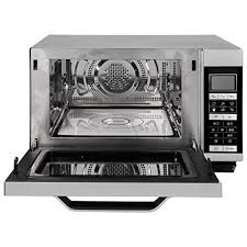 sharp r861. new sharp r861 flatbed combination microwave - silver h