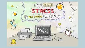 Stressed Out Heres How To Create A Stress Free Work