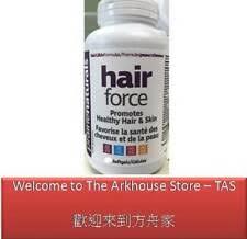 90 s hair force nutritional supplement prairie naturals