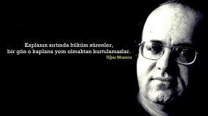 Uğur mumcu, türk gazeteci, araştırmacı ve yazar. Ugur Mumcu Sozleri Guzel Sozler