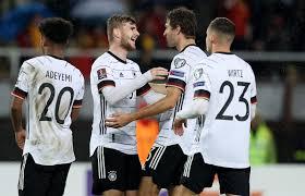 La Germania travolge la Macedonia e vola ai Mondiali, Olanda e Russia bene  nelle qualificazioni