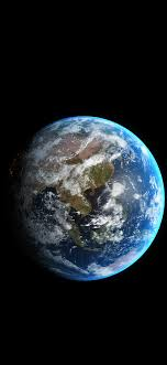 Earth iPhone Wallpaper (Page 1) - Line ...
