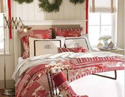 Adorable Christmas Bedroom Decor Ideas