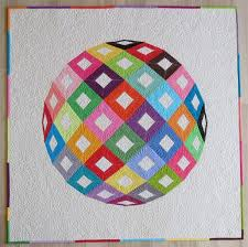 New English Paper Pieced Quilt Pattern - Geta's Quilting Studio & English Paper Piecing Quilt Pattern Adamdwight.com