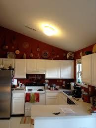 flush mount light for sloped ceiling surprising on misterflyinghips com home ideas 1