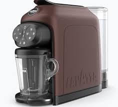Read all about the full range of coffees, espresso coffee machines and accessories. Lavazza A Modo Mio Desea Coffee Pod Machine Review Bbc Good Food