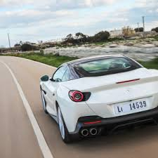 Check out portofino variants images mileage interior colours at.ferrari portofino is a convertible gt that was first revealed in 2017. The Portofino May Be Ferrari S New Best Seller Robb Report