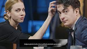 """Sergen Deveci'den sevgilisi Melis İşiten'e: """"İyi ki doğdun gülüşü yüzünün  yarısı olan kadın"""""""