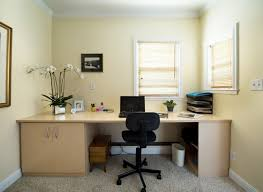 small home office design. Great Office Colors: Home Design Wall Desks Small W