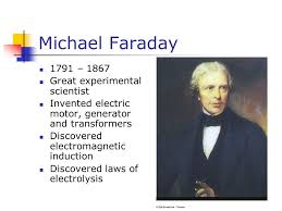 first electric motor invented by michael faraday. 2 Michael Faraday 1791 \u2013 1867 Great Experimental Scientist. Invented Electric Motor First By 7