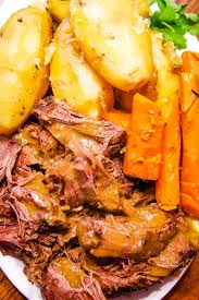 venison roast recipe oven cleverly