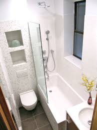 bathtubs american standard princeton 5 ft bathtub in white 40 stylish and functional small bathroom