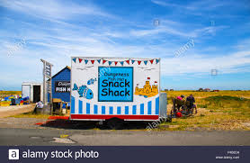 Seafood Shack Uk High Resolution Stock ...