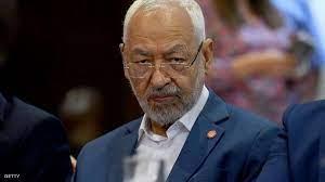 الغنوشي : النهضة لا توافق على هذه قرارات الرئيس سعيّد - موقع الصحفيين  التونسيين بصفاقس