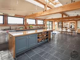 Metal Frame Houses Timber Frame House Designs Awarding Winning Design