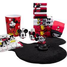 Decorative Bathroom Rugs Mickey Mouse Decorative Bath Collection Bath Rug Walmartcom