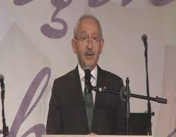 Kılıçdaroğlu: Türkülerin dili ezgilerindedir