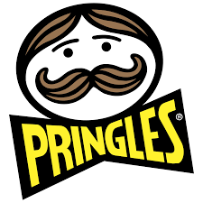 Pringles Logo SVG Vector & PNG Transparent - Vector Logo Supply