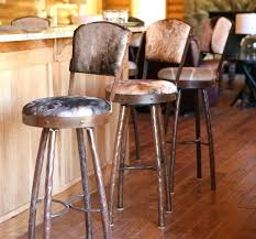 wood and leather bar stools house home design superb rustic leather bar stools like rustic bar wood and leather bar stools