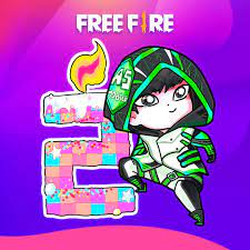 Garena Free Fire added a new photo. - Garena Free Fire