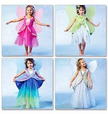 Fairy Costume Pattern