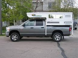 Camper for my short bed? - Dodge Diesel - Diesel Truck Resource Forums