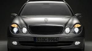 Intelligent Light System Mercedes Intelligent Light System Motor1 Com Photos