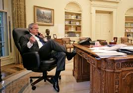 george bush oval office. George Bush Oval Office U
